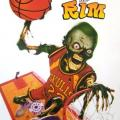 ABOVE THE RIM - basketbal